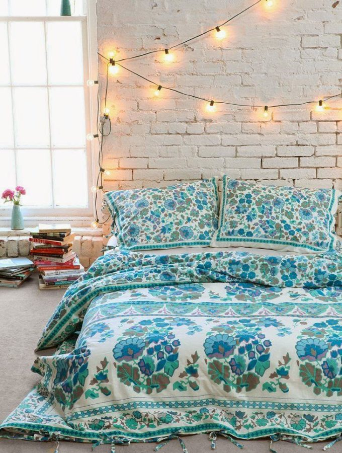 Dorm Decor: Bedding