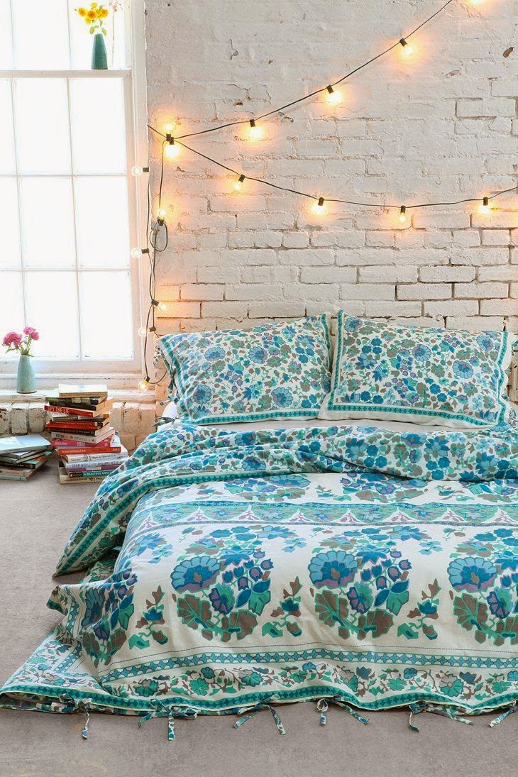 Dorm Decor Bedding