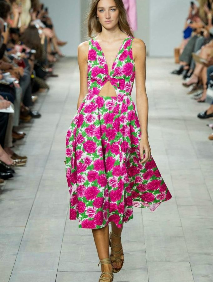 Ready-to-Wear Spring 2015 Selections