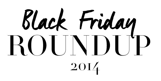 Black Friday Sales | 2014