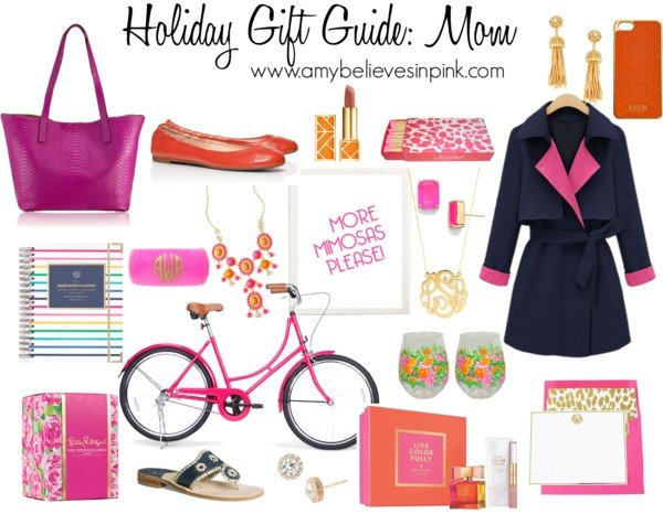 Holiday Gift Guide: Mom