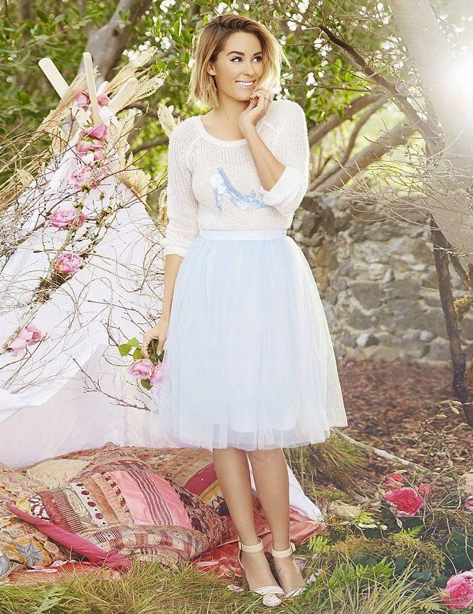 Lauren Conrad's Cinderella Collection