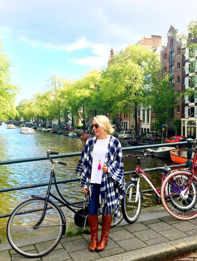 Travel Diary: Amsterdam