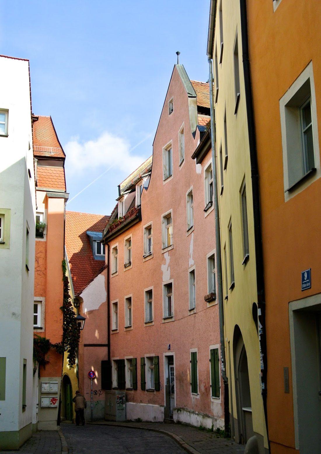 H&M Regensburg