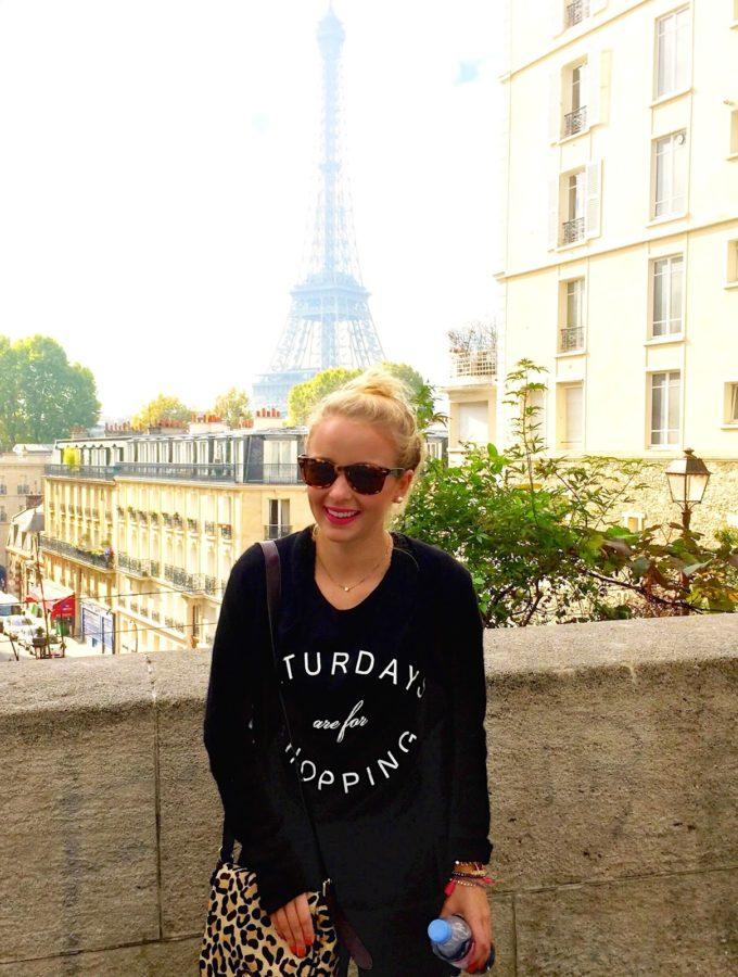 Travel Diary: Paris Pt. 2