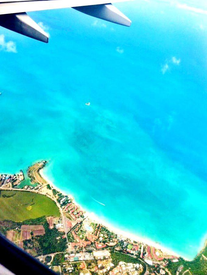 Travel Diary: Antigua