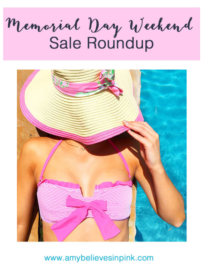 Memorial Day Weekend Sale Roundup