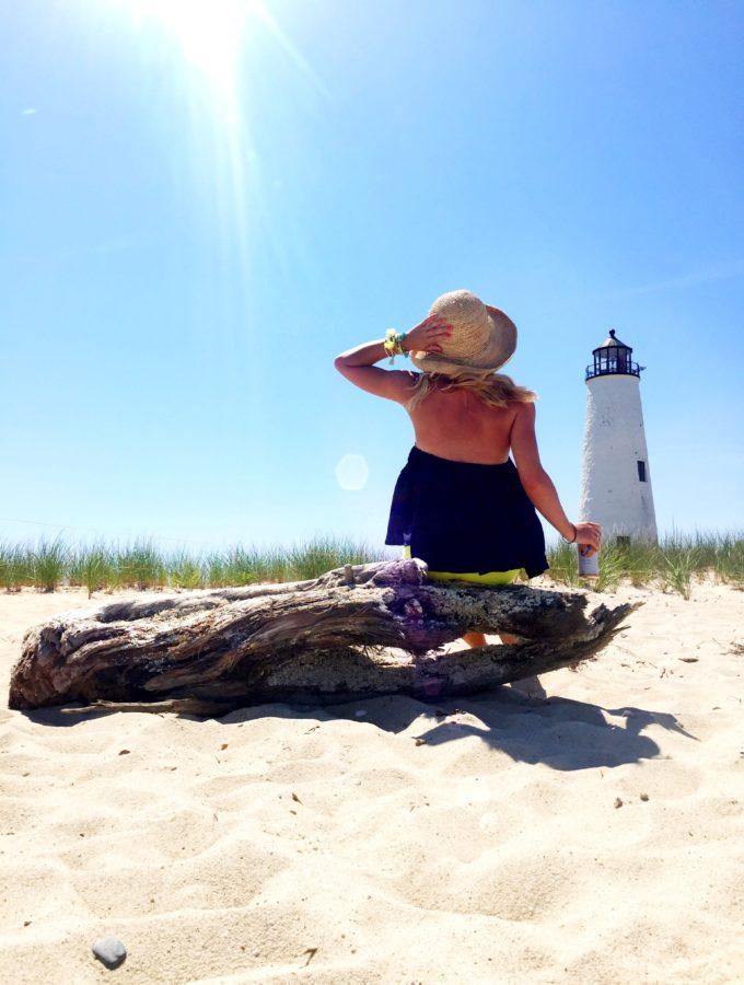 Travel Diary: Nantucket 2016