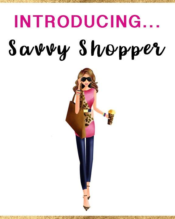 IBIP's Sister Brand: Savvy Shopper