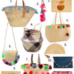 10 straw bags, totes, and clutches under $100