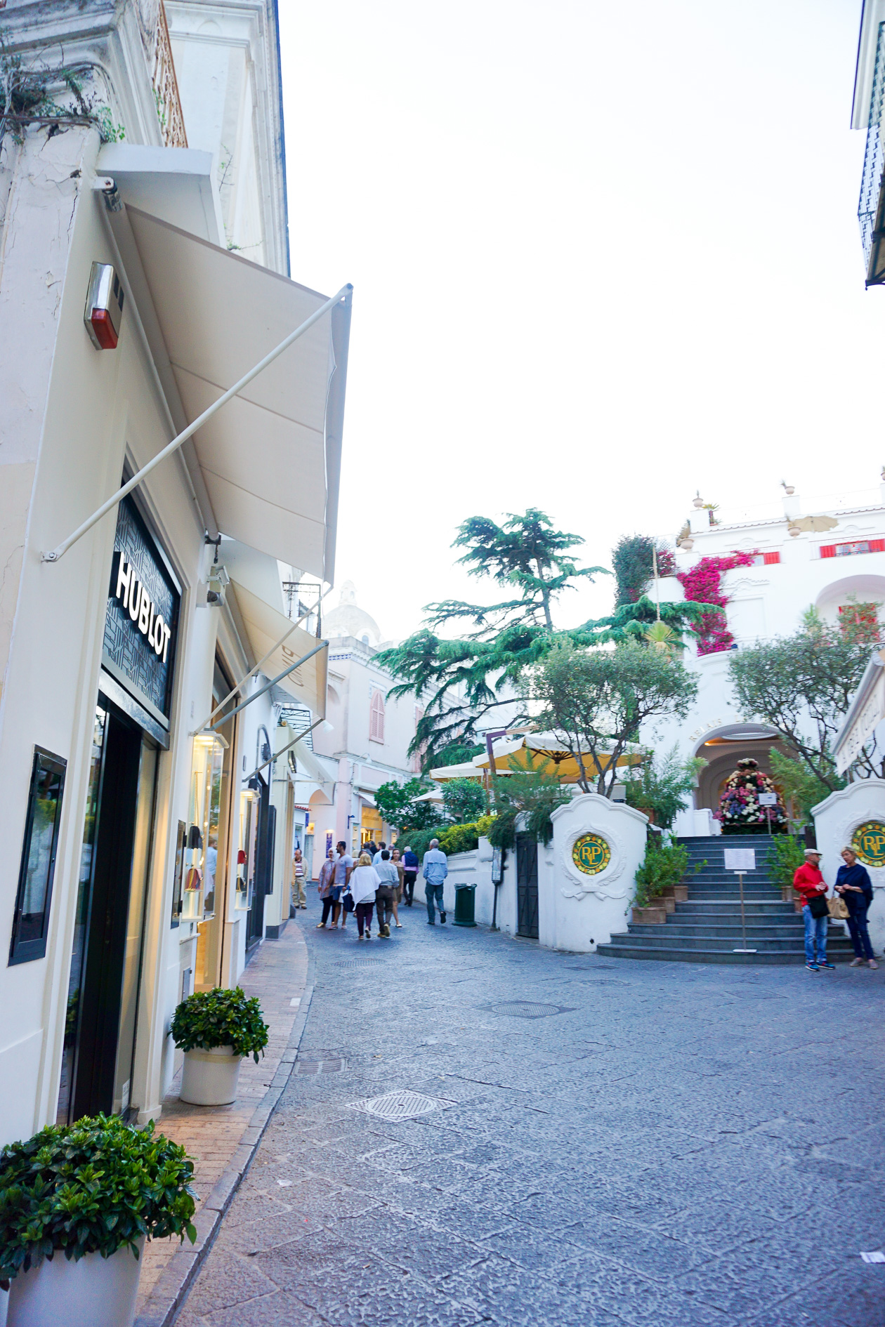 Capri, Italy travel itinerary and what to wear-2