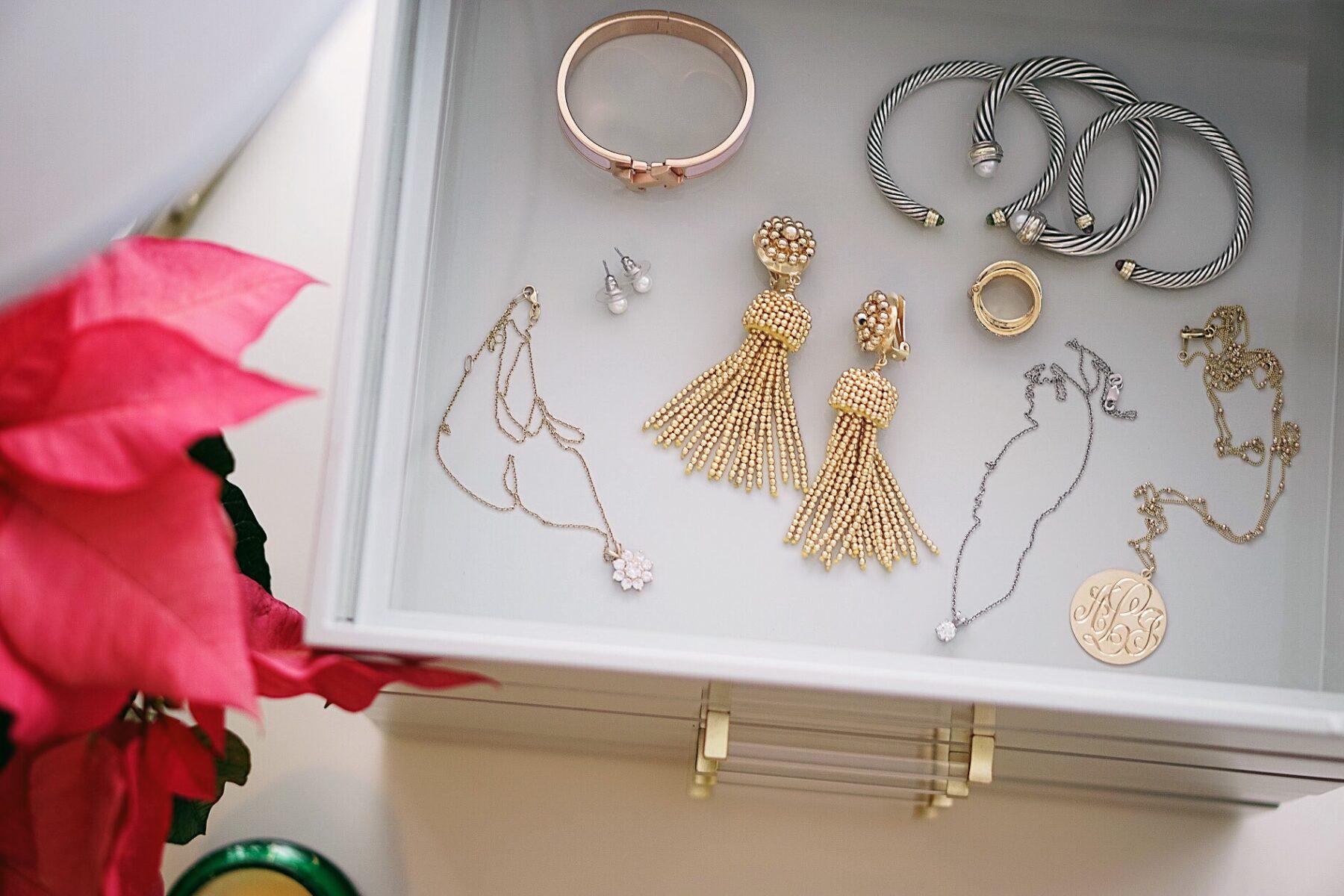 PB Teen bedroom holiday gifts