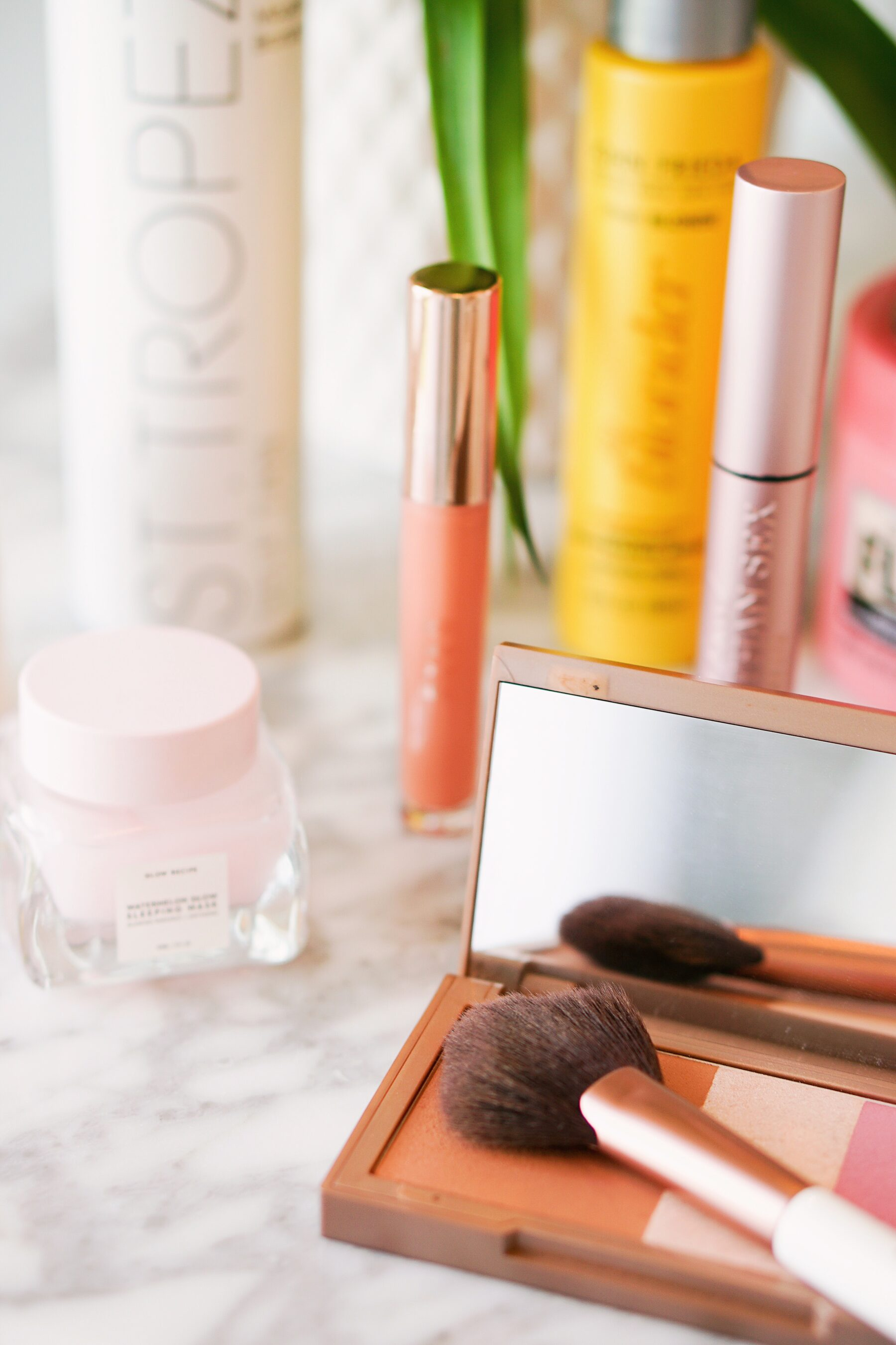 Top 10 summer beauty products