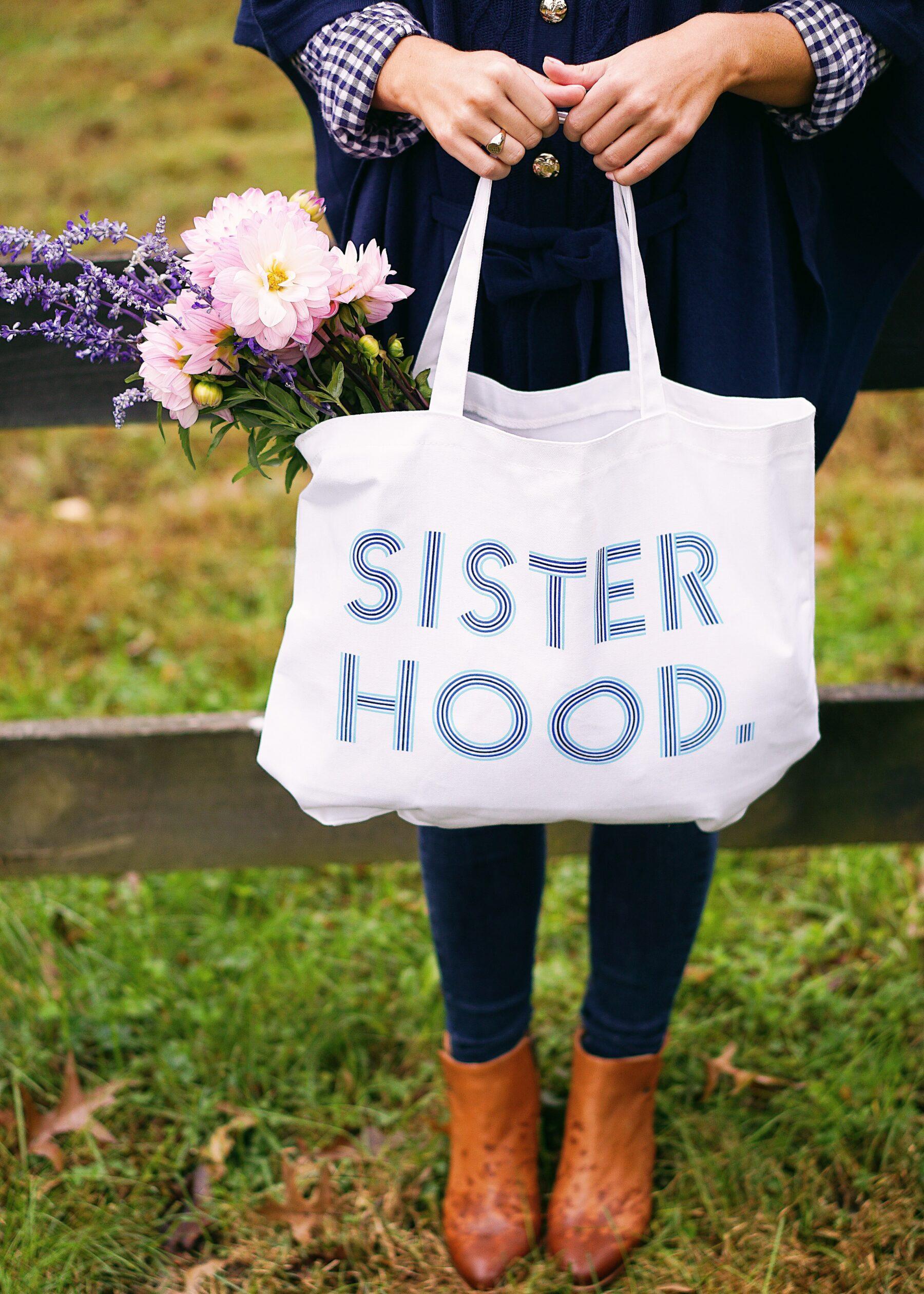 Draper James Sisterhood collection