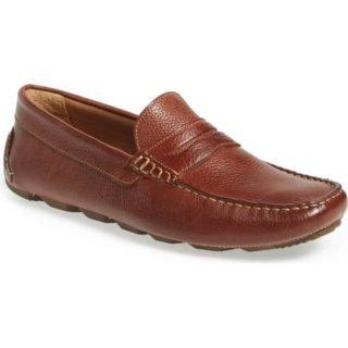 Bermuda men's penny loafer