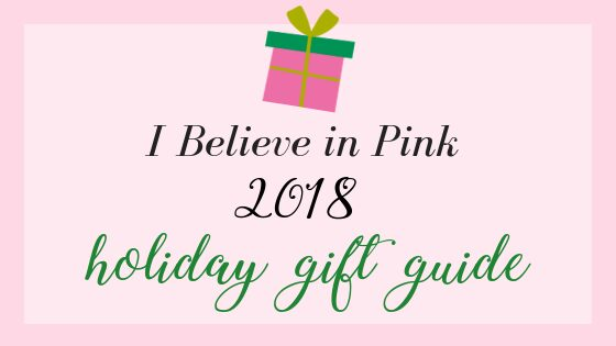 2018 best holiday gift guide