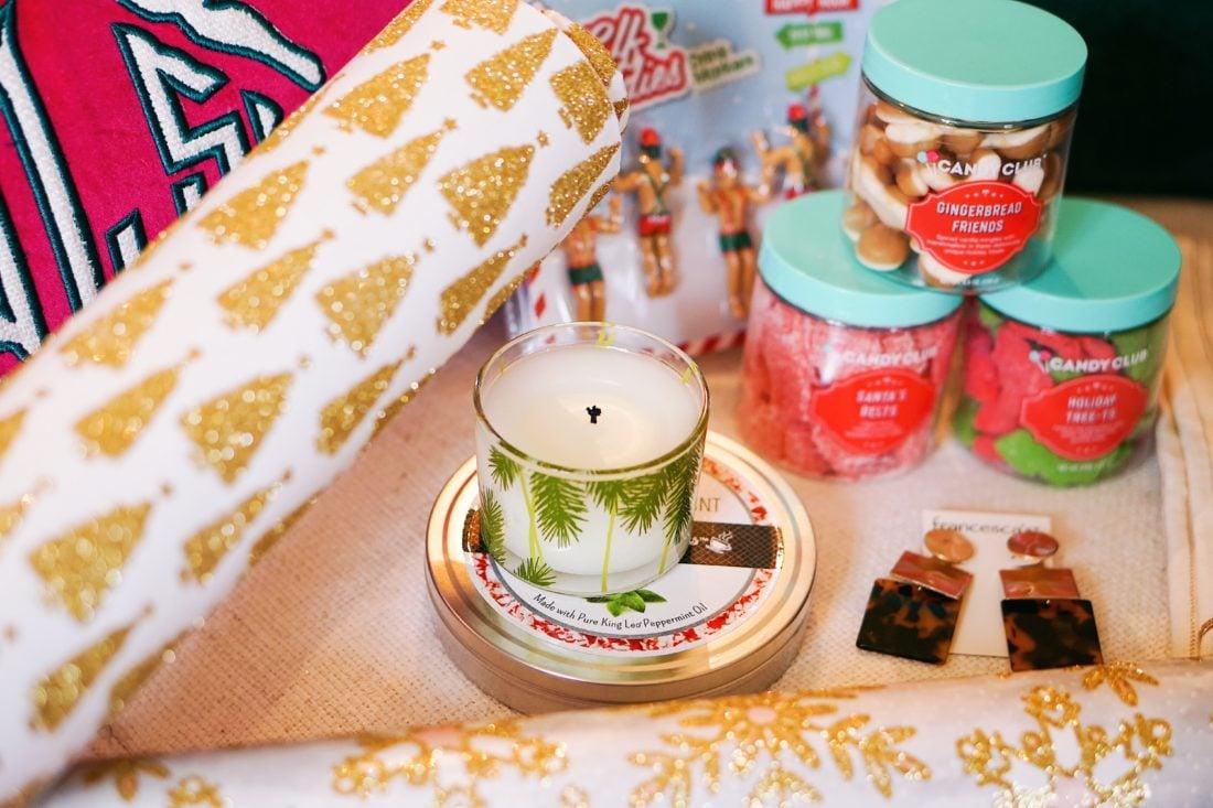 Secret Santa Gifts Under $25 and $50
