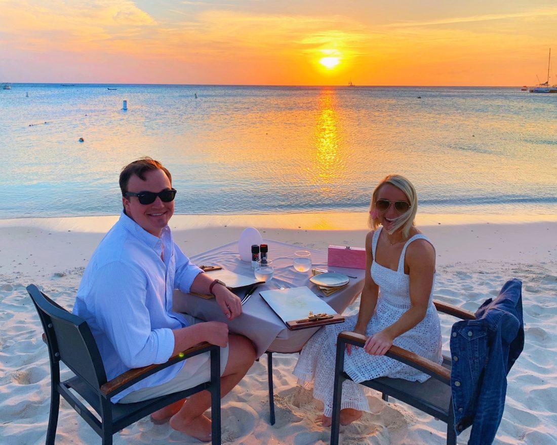 Aruba Marriott Stellaris Atardi