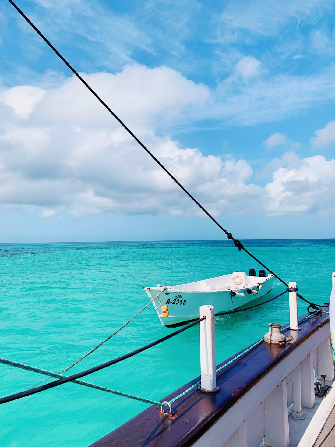 Aruba travel diary, where to stay, where to eat, and what to do