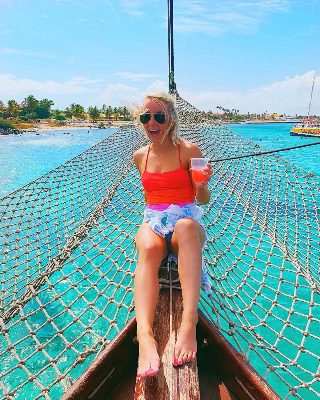 Sailaway Tours Snorkel Trip Aruba