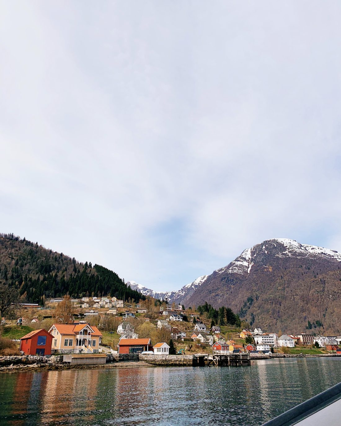 Fjords, Norway travel diary, where to stay, what to do, & where to eat!