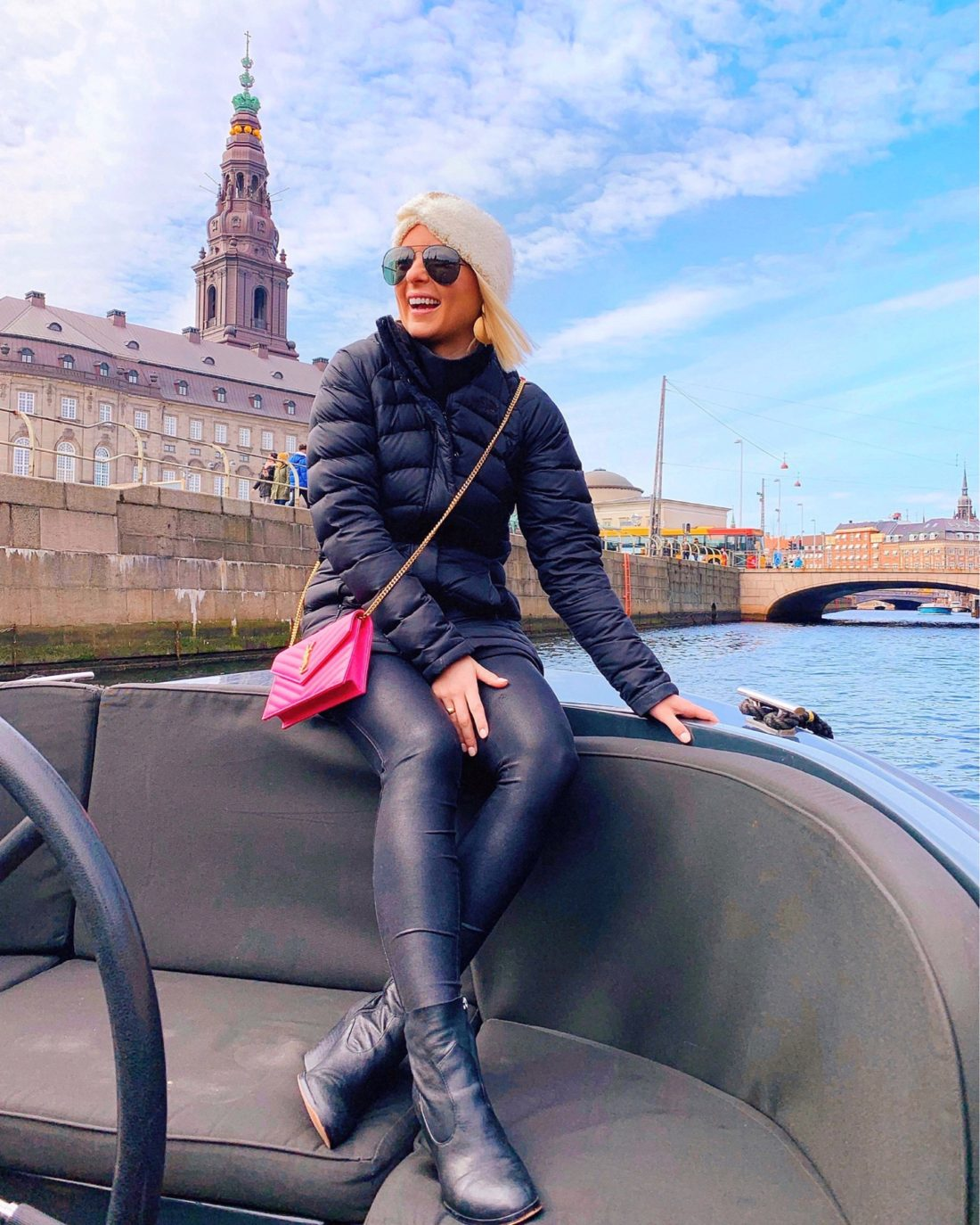 Copenhagen travel diary, where to stay, what to do, & where to eat!