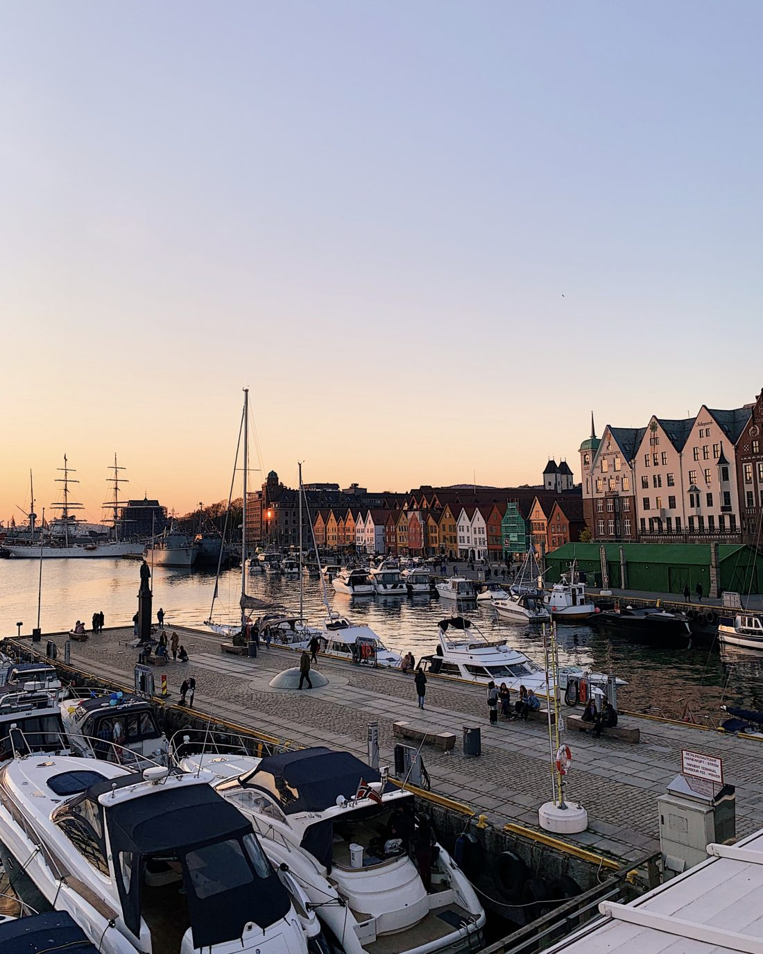 Bergen, Norway travel diary, where to stay, what to do, & where to eat!