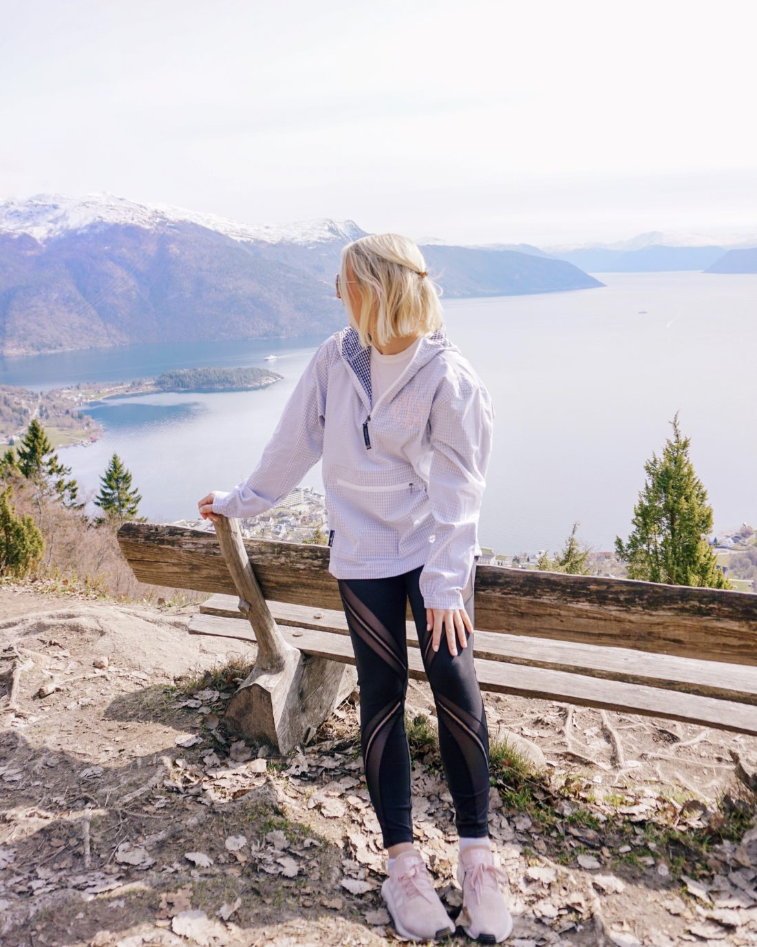 Balestrand, Norway travel diary, where to stay, what to do, & where to eat!