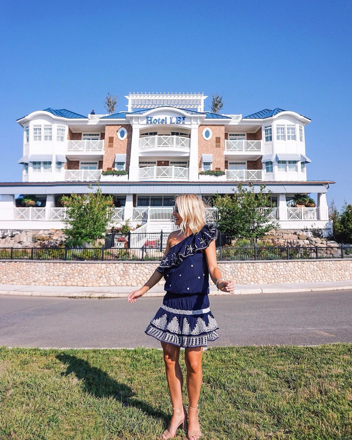 Long Beach Island travel guide Hotel LBI