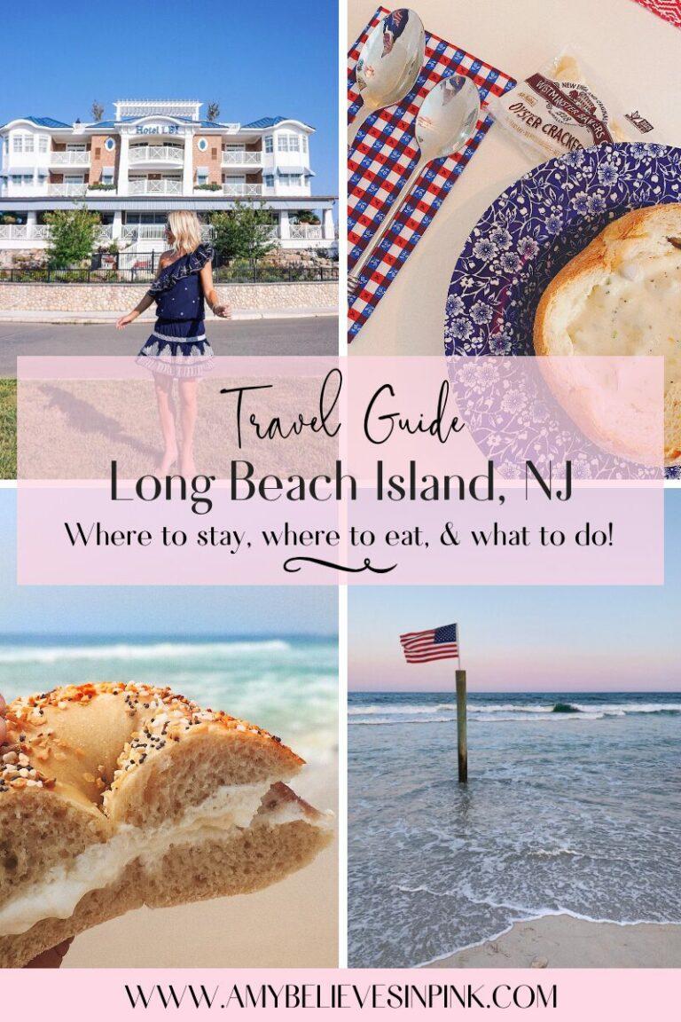 Long Beach Island, NJ travel guide