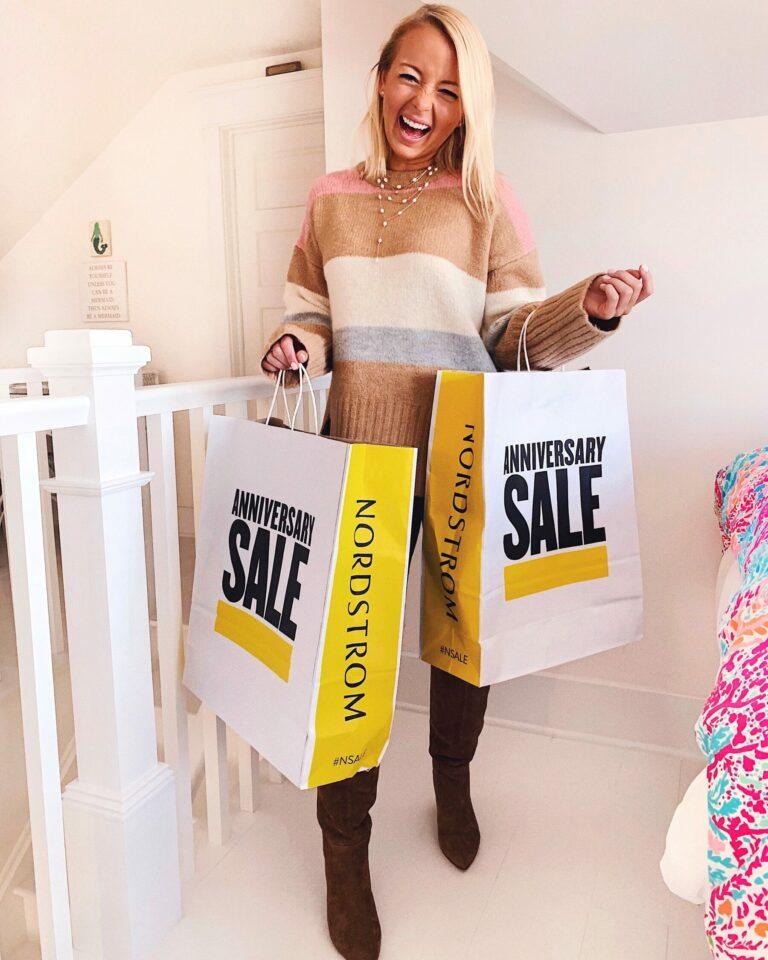Nordstrom Anniversary Sale Roundup 2019