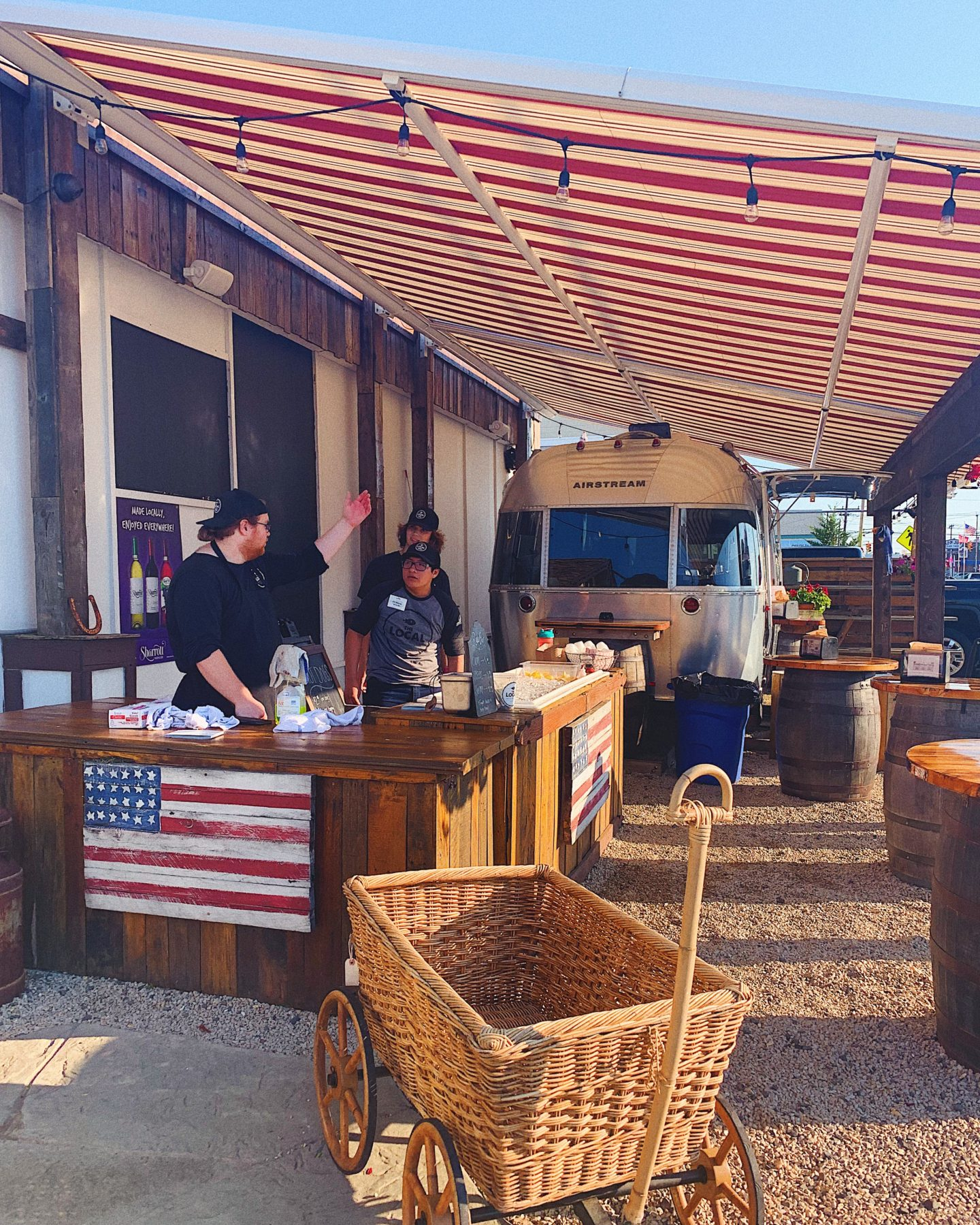 Long Beach Island travel guide Local Market
