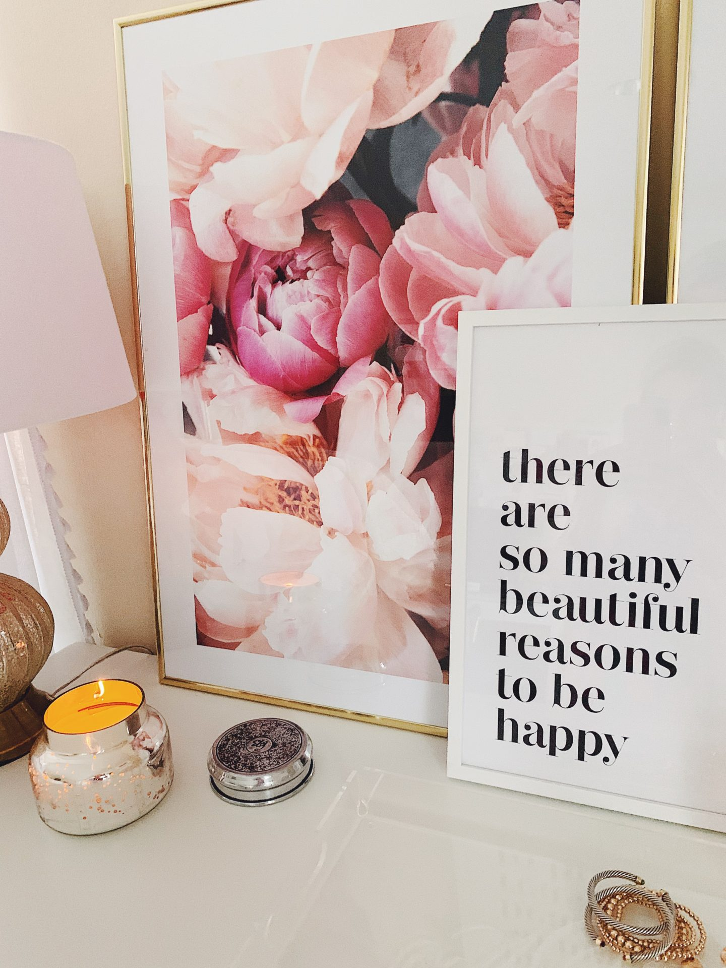 Beautiful Prints for Your Apartment or Dorm from Desenio