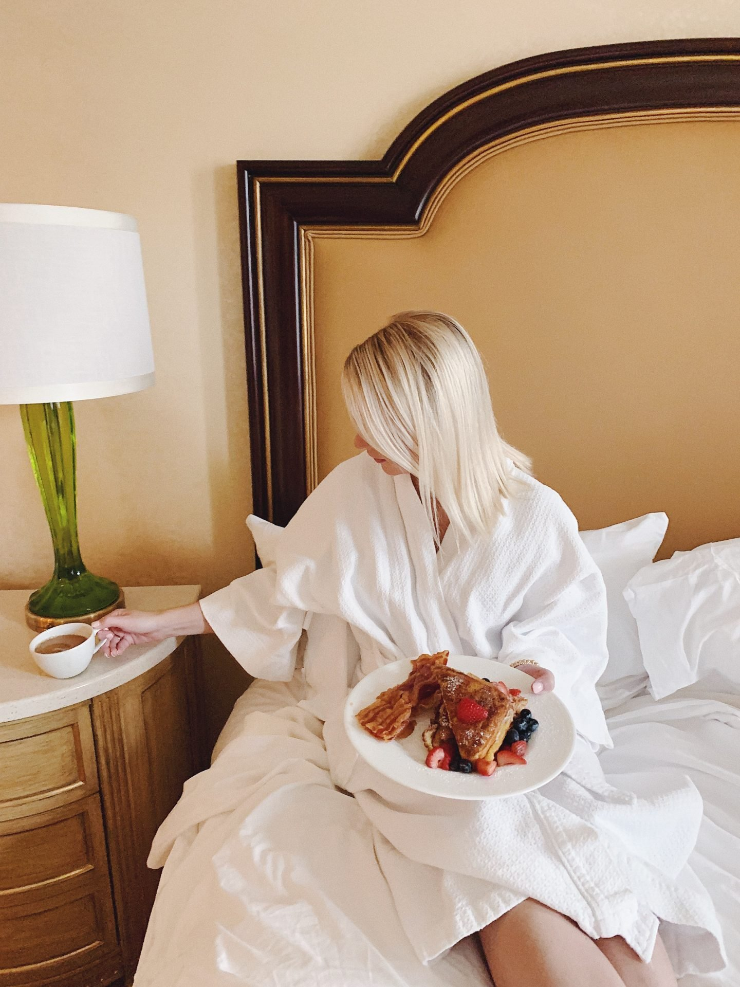 Hotel Du Pont Wilmington, Delaware travel guide and travel diary