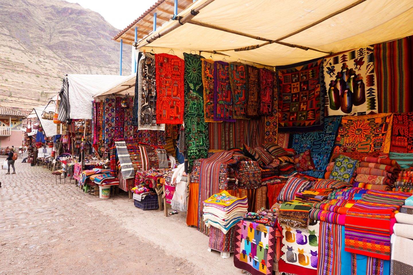 guide to Lima, the Sacred Valley, and Cusco