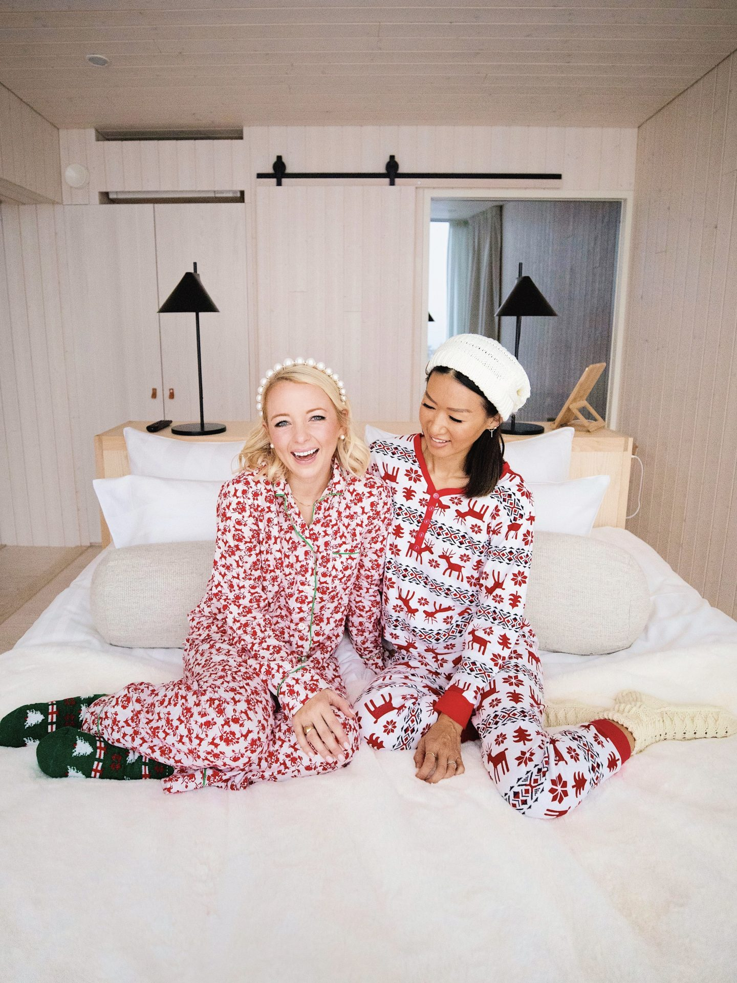 Travel guide to Lapland, Finland and Rovaniemi, Finland with the Arctic Treehouse Hotel Review
