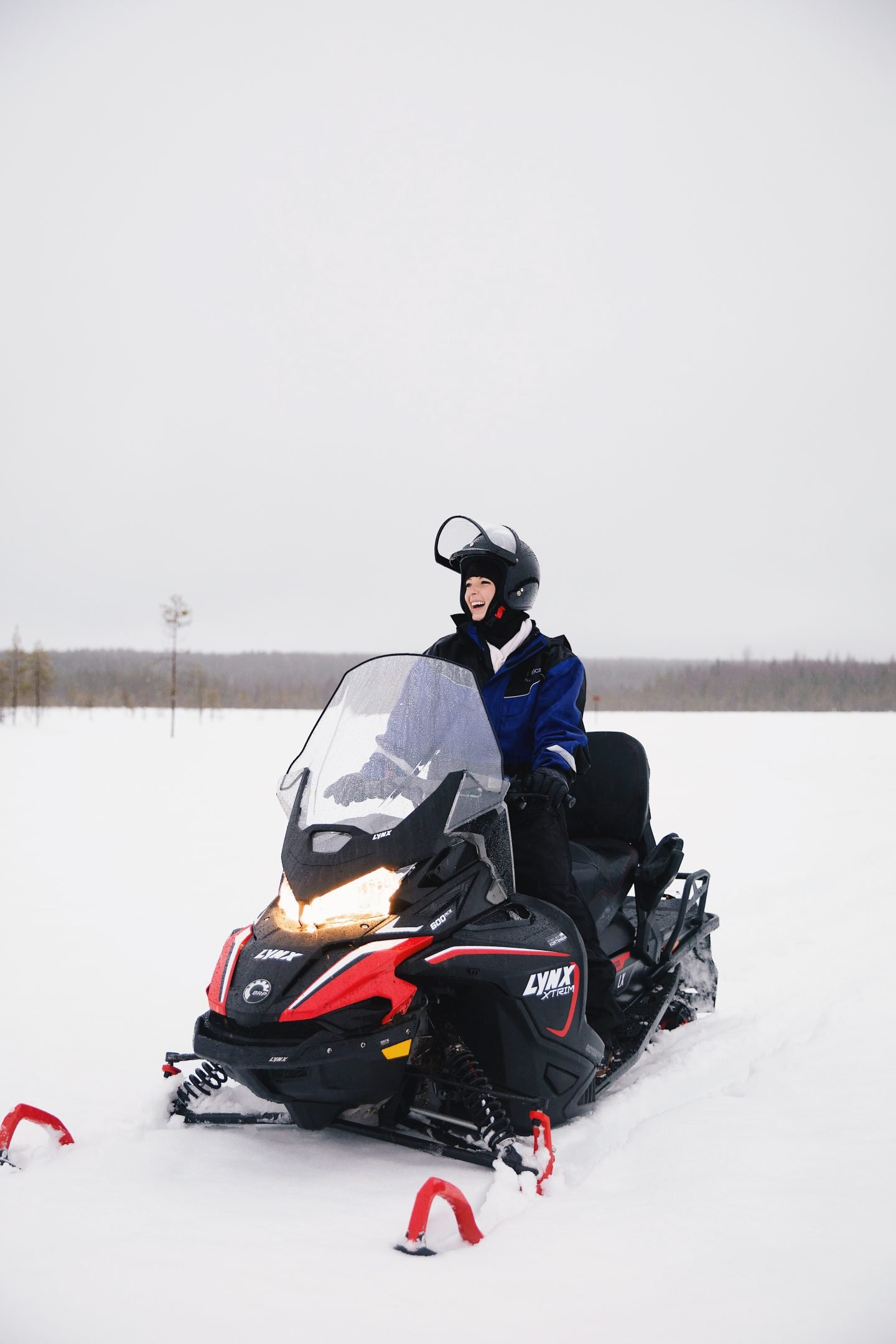 Travel guide to Lapland, Finland and Rovaniemi, Finland with Safartica Snowmobiling Experience