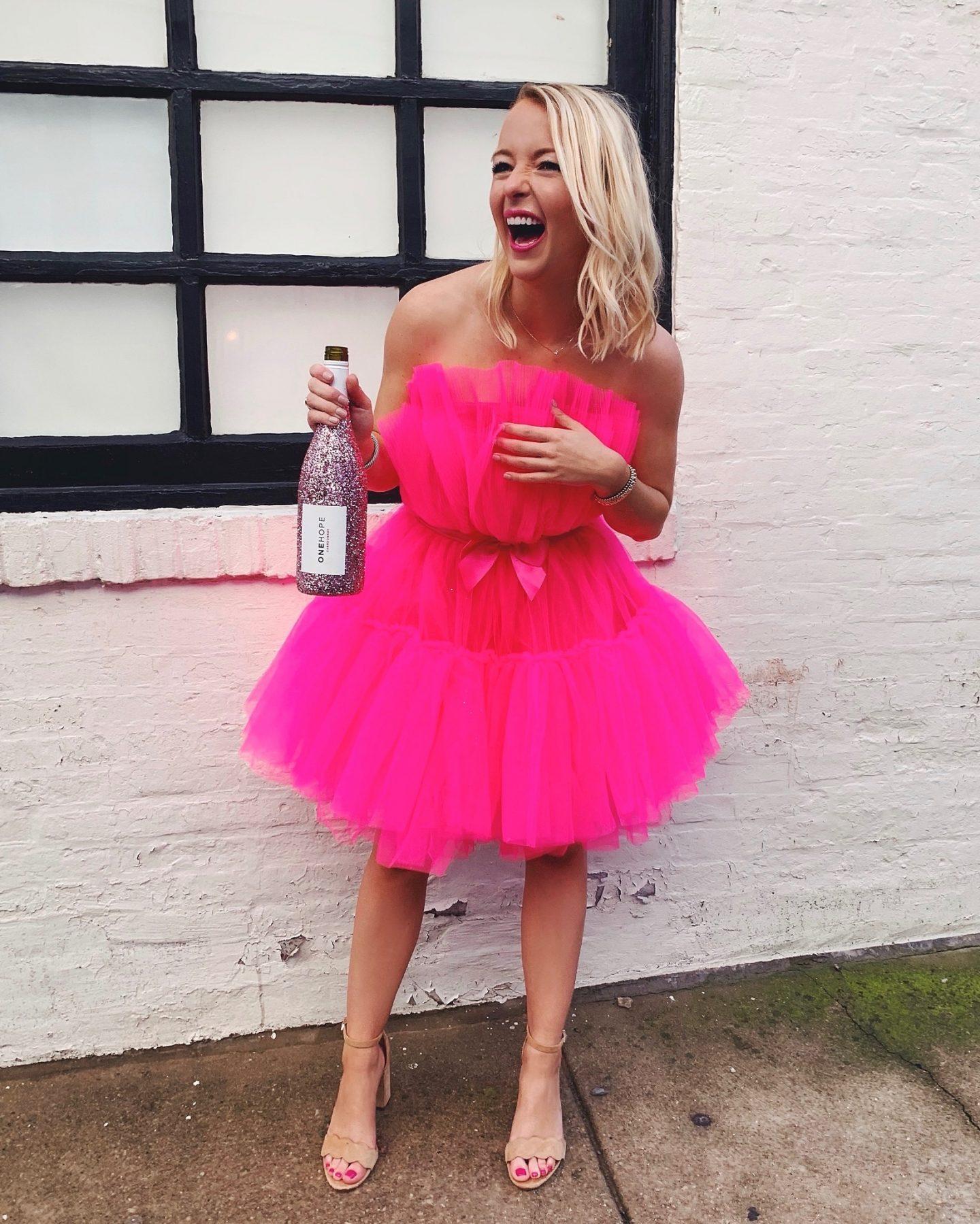 best of Amy Believes in Pink blog recap