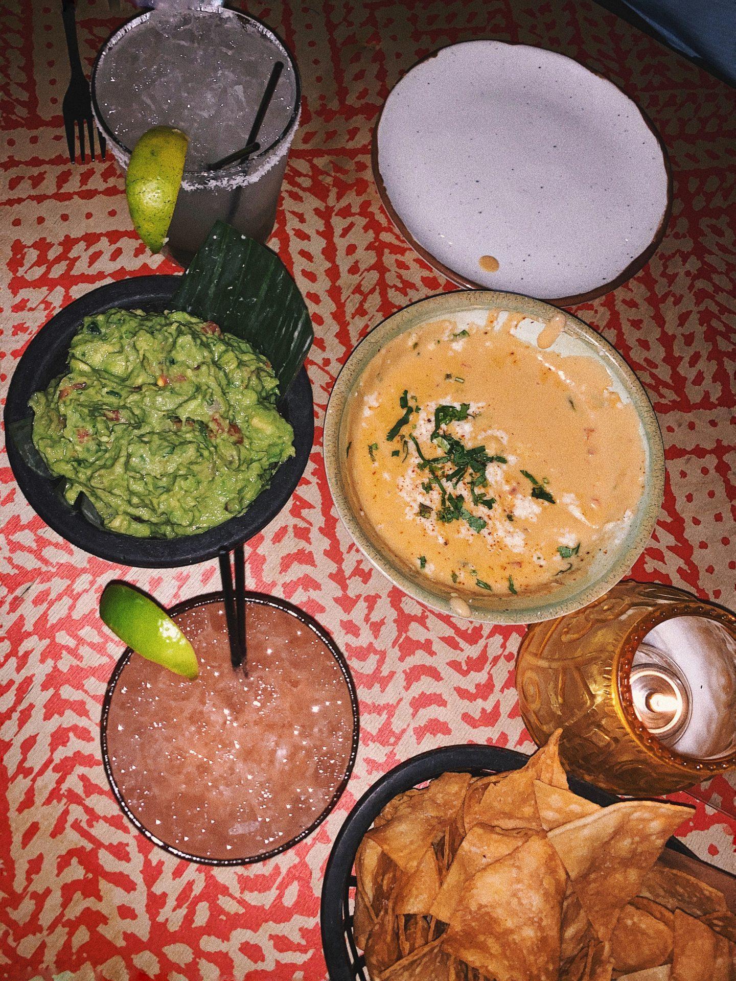 Mexican restaurants in Philadelphia, PA