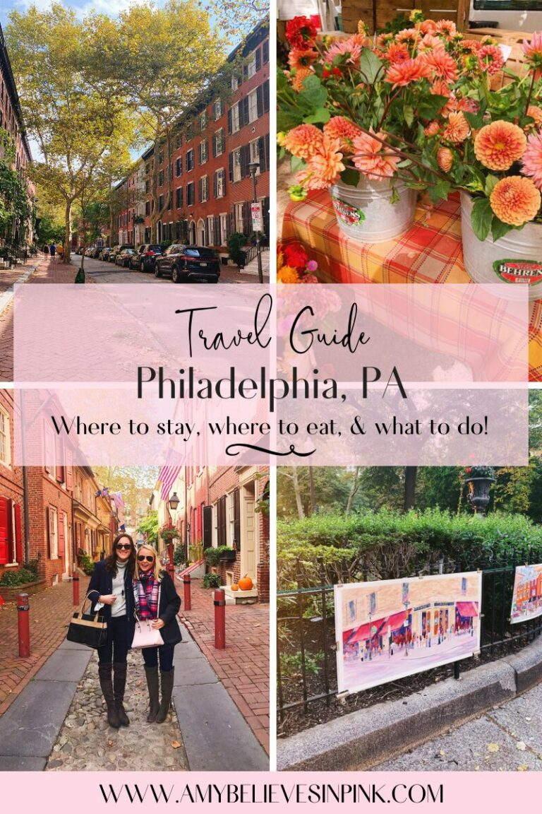 Philadelphia, PA travel guide, where to stay, where to eat, where to shop, and what to do in Philadelphia, PA