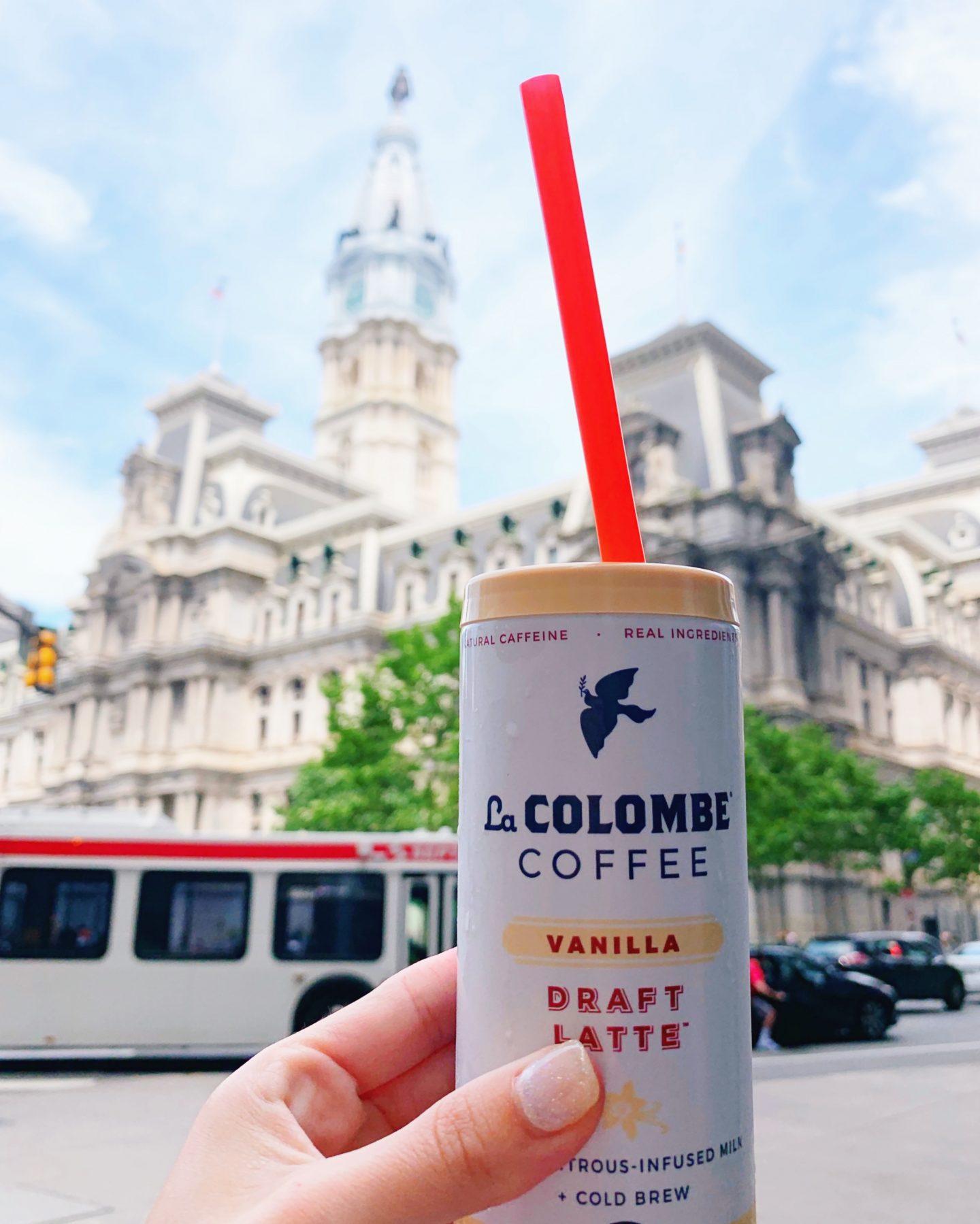 La Colombe in Philadelphia, PA