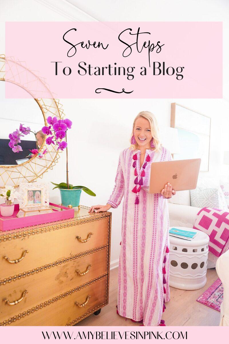 Best tips for starting a blog