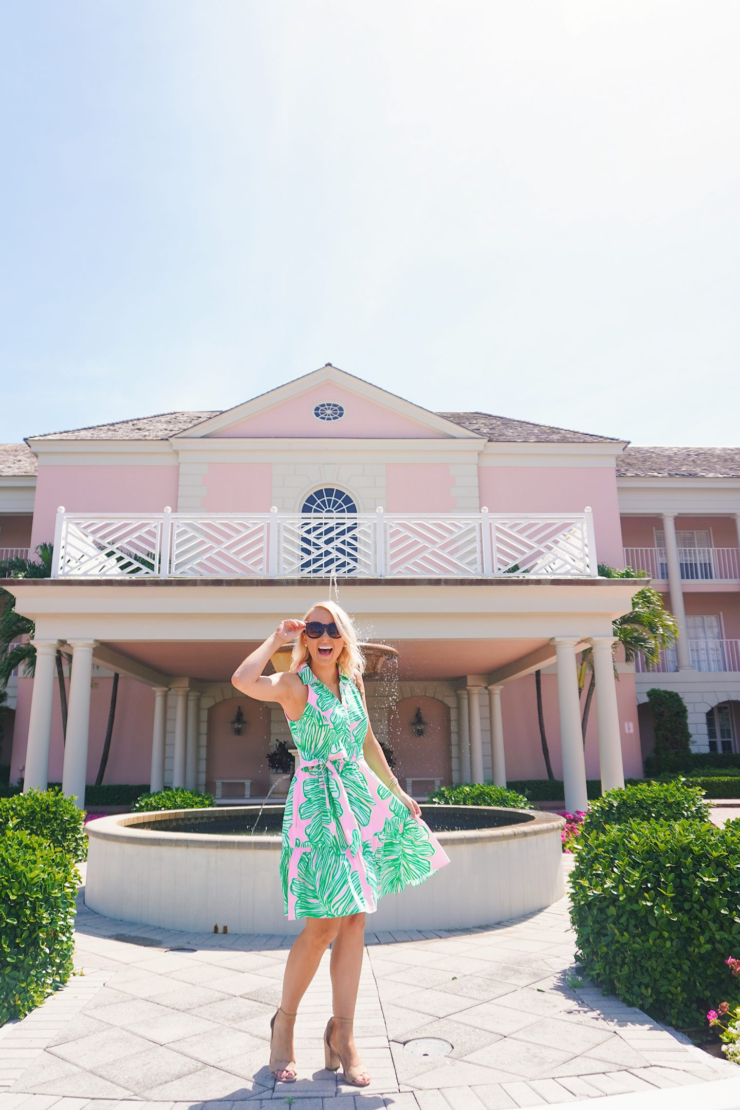Lilly Pulitzer spring sale