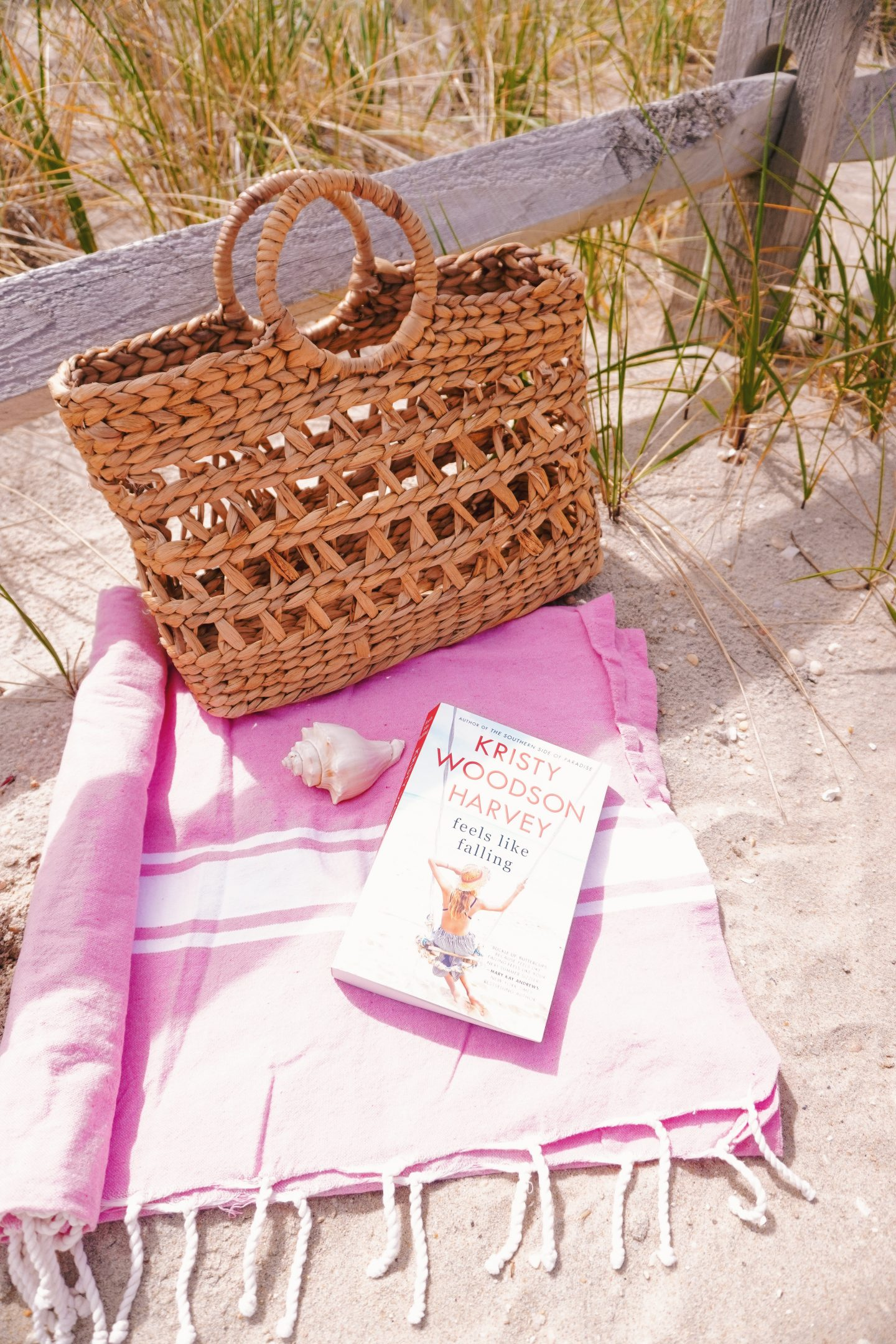 Kristy Woodson Harvey books