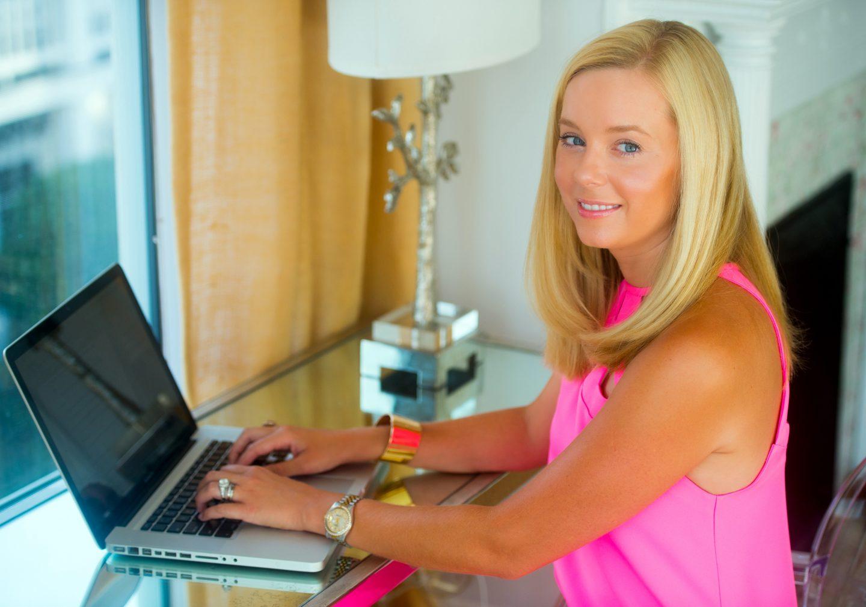 Kristy Woodson Harvey interview