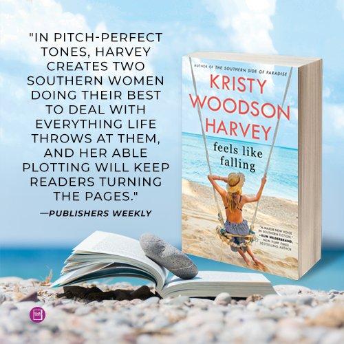 Kristy Woodson Harvey Feels Like Falling