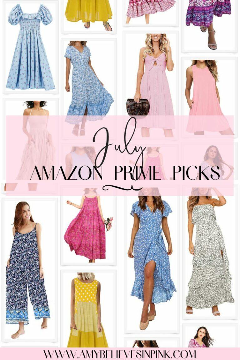 Best flowy dresses on Amazon