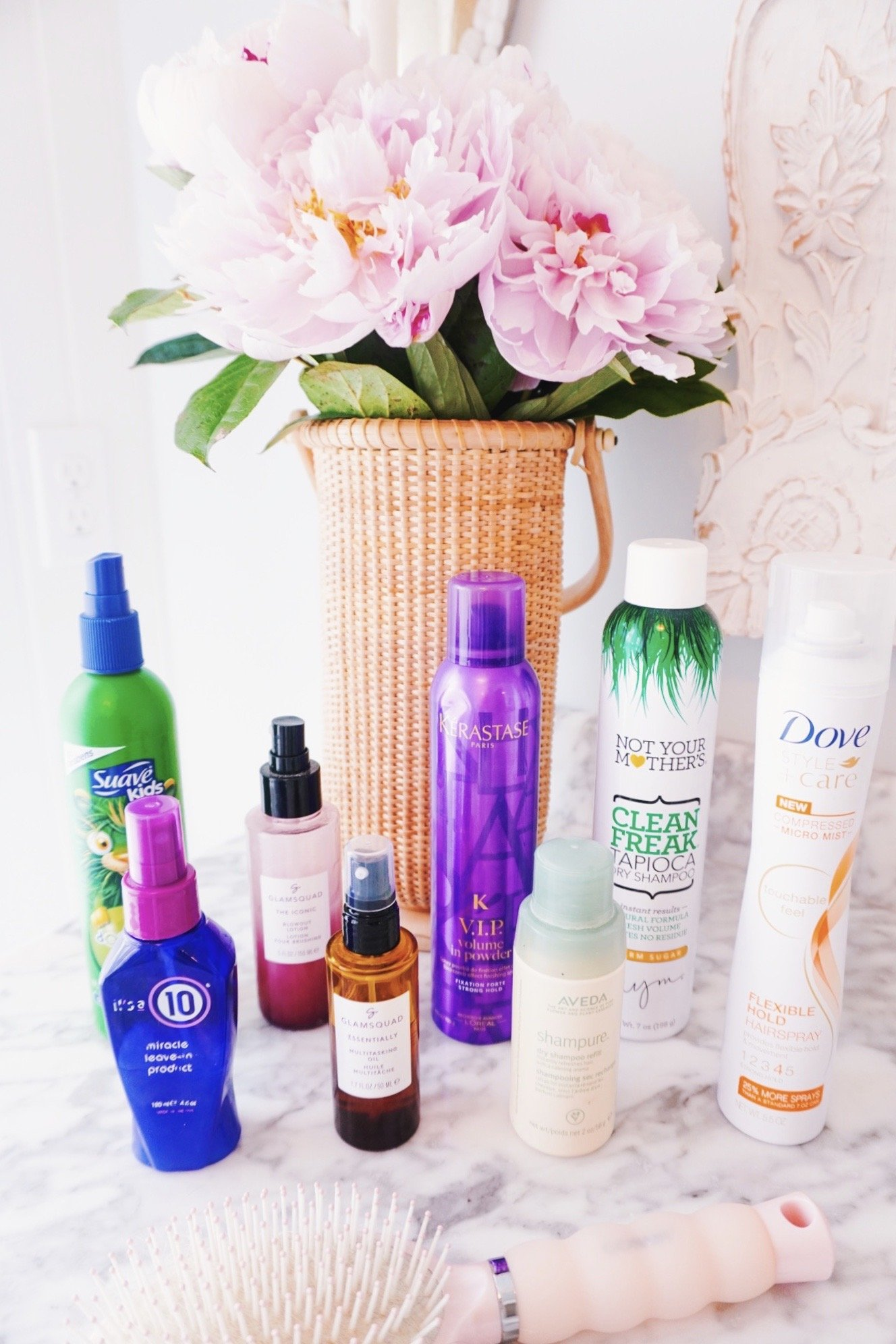 Best hair products for lob curly hair