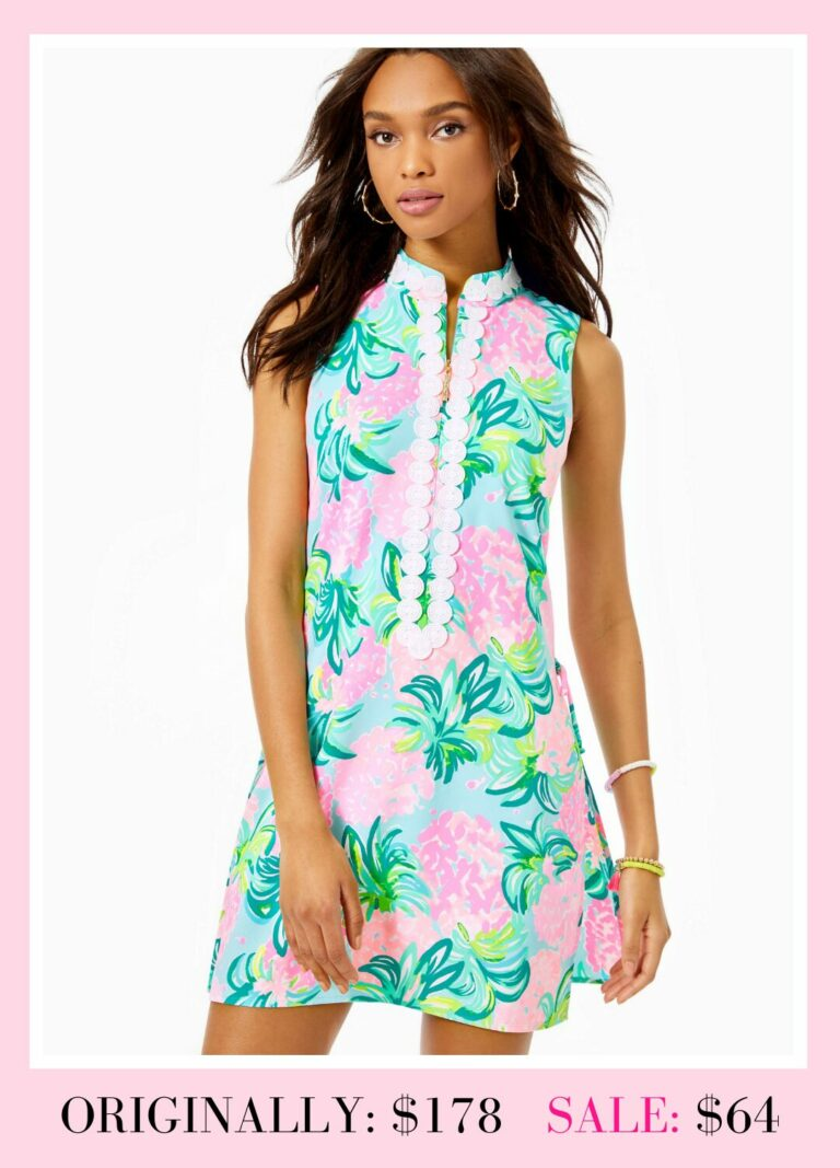 Lilly Pulitzer 2020 After Party Sale