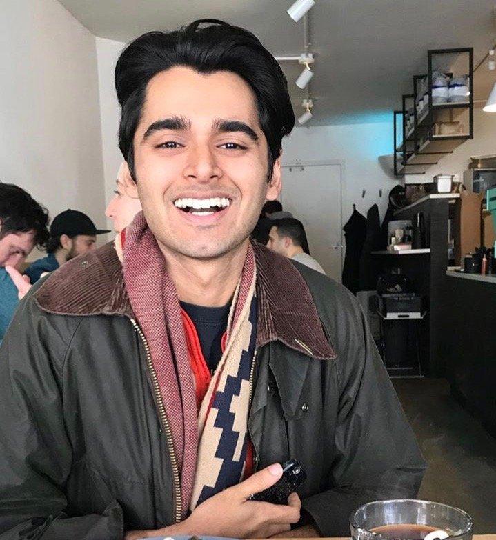 Adnan Anwar interior designer